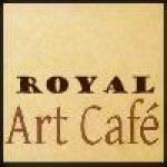 https://www.facebook.com/RoyalArtCafe